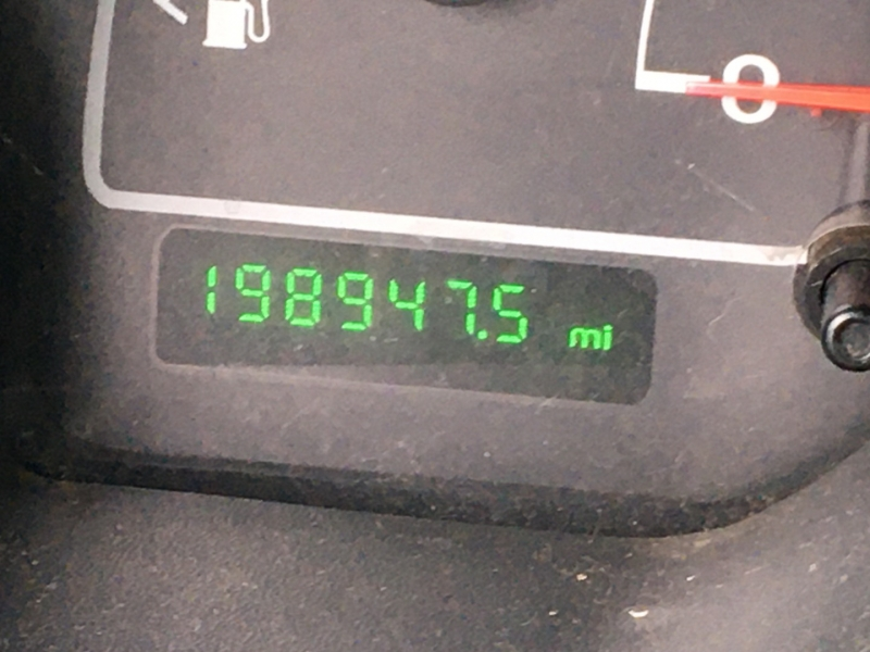 Ford Windstar 2003 price $350 Cash