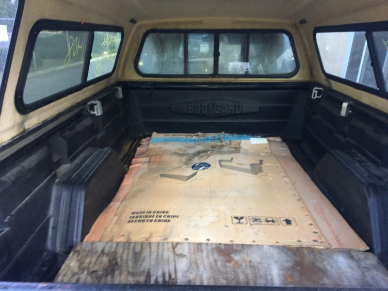 Chevrolet 1/2 Ton Pickups 1989 price $2,175 Cash