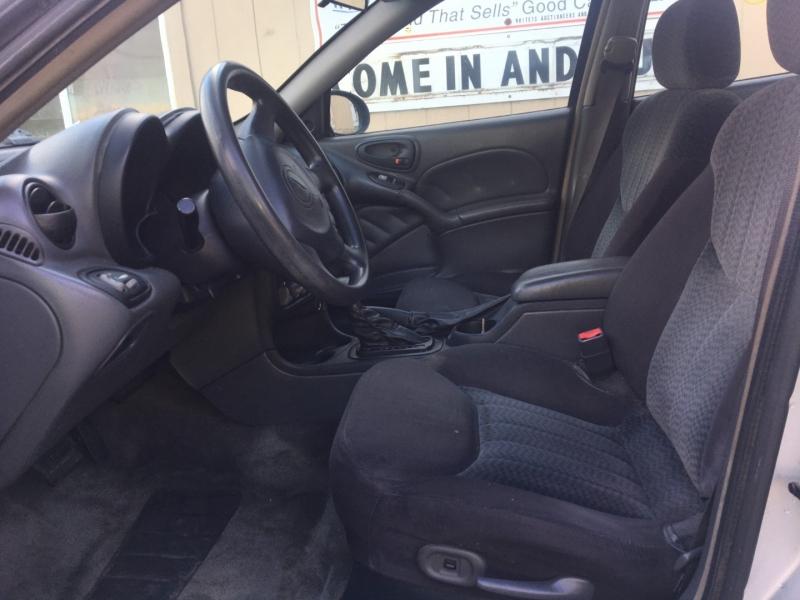 Pontiac Grand Am 2003 price $775 Cash