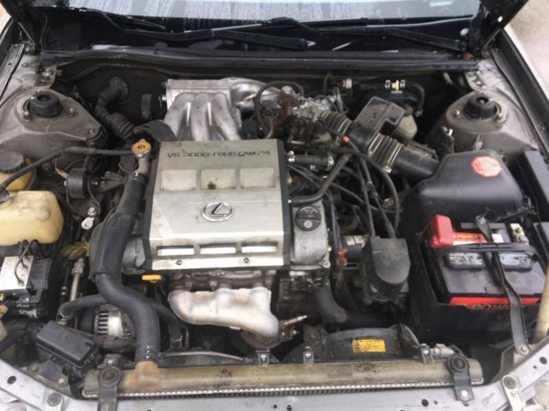Lexus ES 300 Luxury Sport Sdn 1997 price $1,175 Cash
