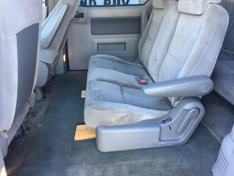 Ford Freestar Wagon 2005 price $1,275 Cash