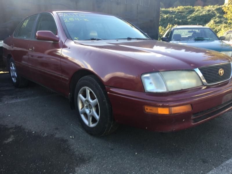 Toyota Avalon 1996 price $300 Cash