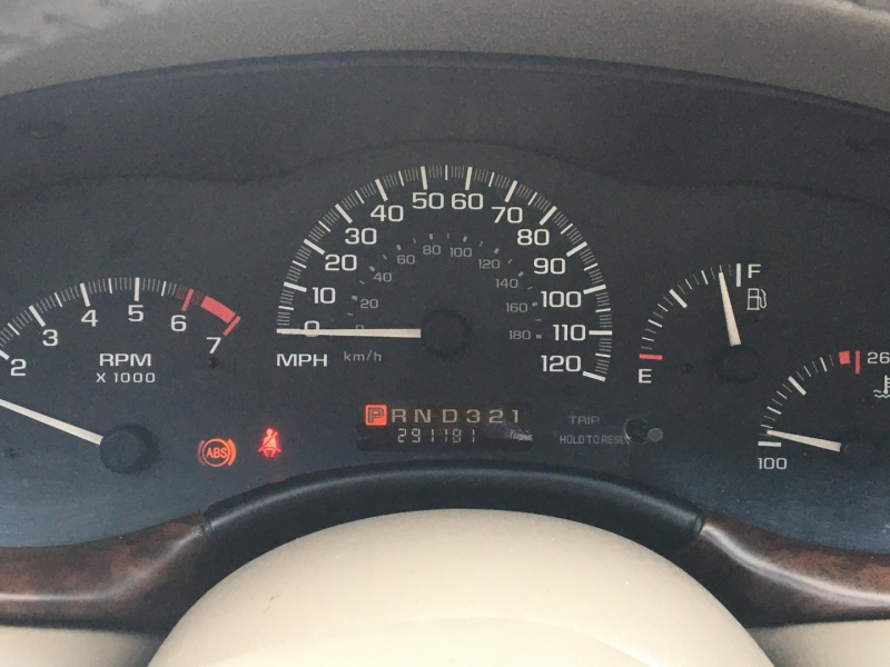 Chevrolet Malibu 1999 price $550 Cash