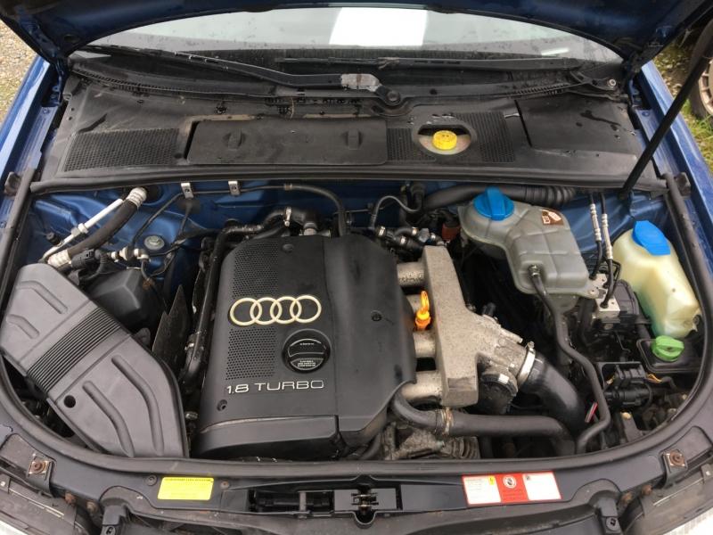 Audi A4 2002 price $485 Cash