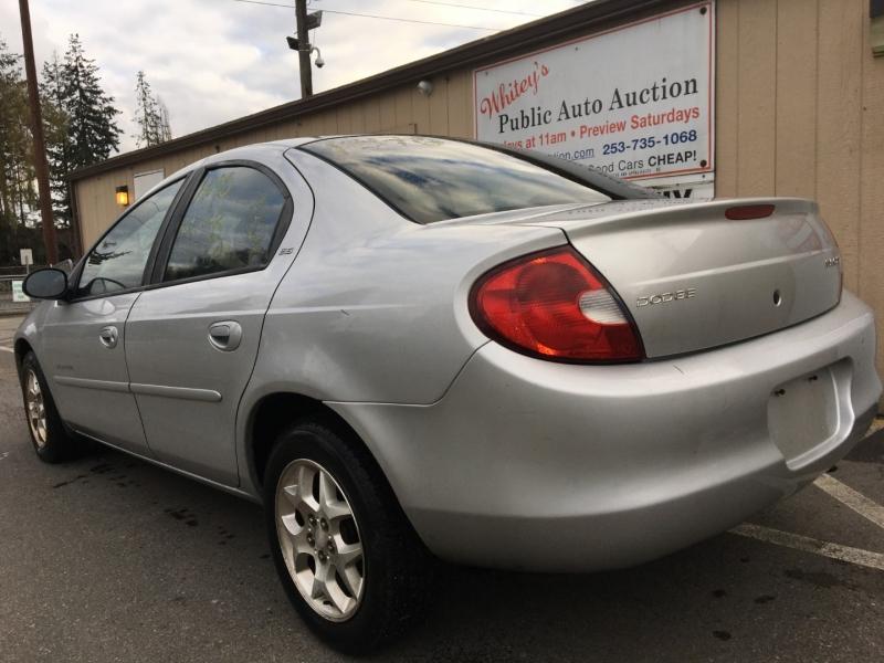 Dodge Neon 2000 price $1,075 Cash