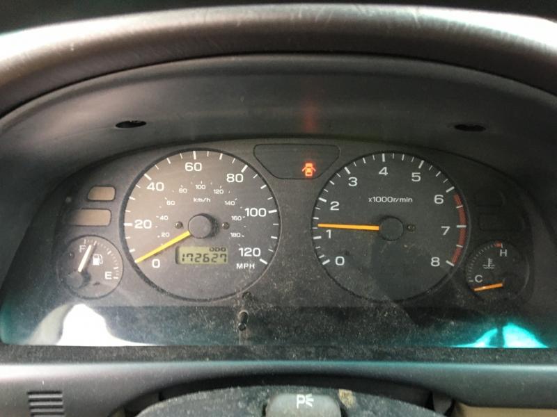 Subaru Forester 2000 price $650 Cash