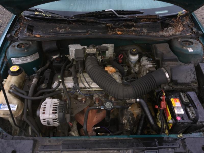 Chevrolet Cavalier 1997 price $400 Cash