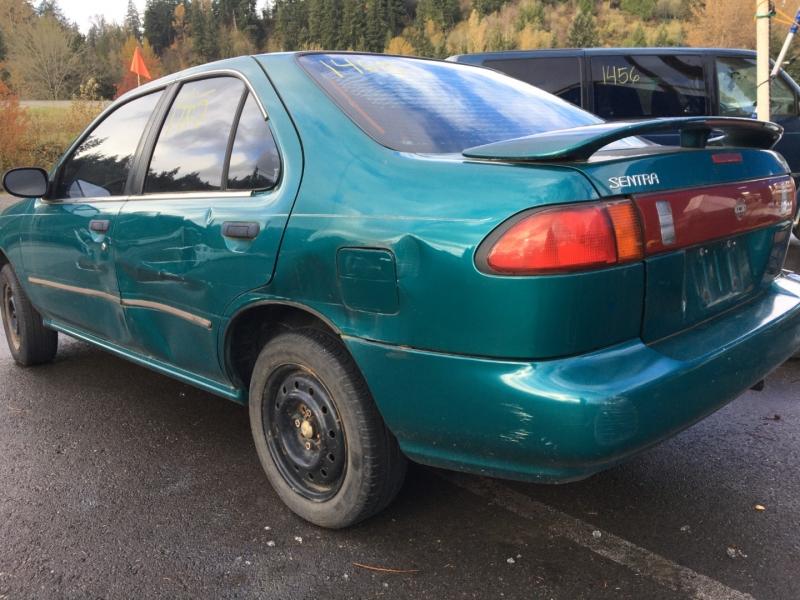 Nissan Sentra 1995 price $400 Cash