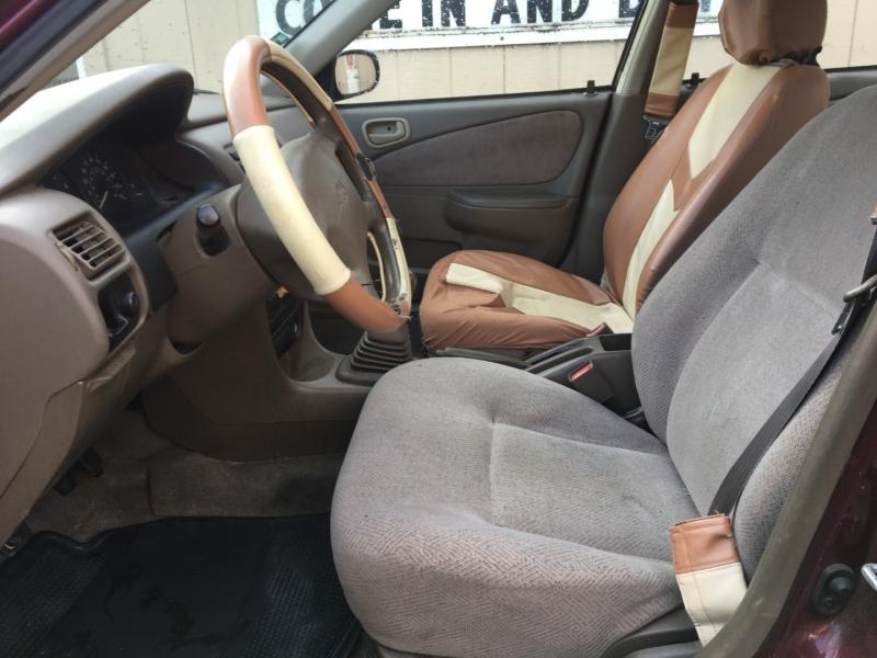 Chevrolet Prizm 1998 price $965 Cash