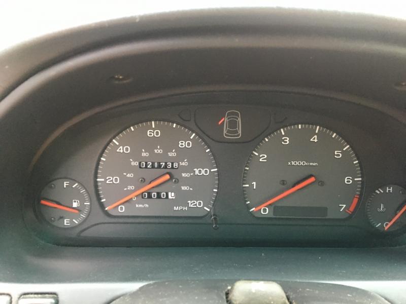 Subaru Legacy Sedan 1999 price $1,700 Cash