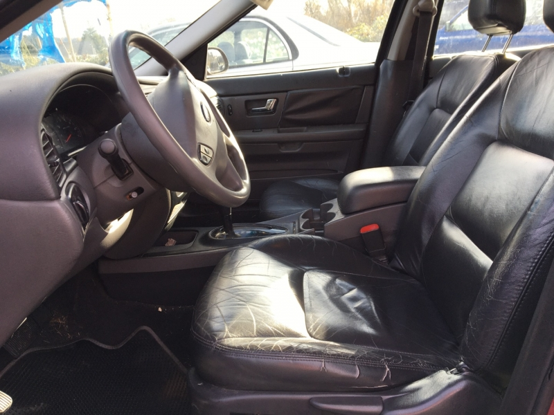 Ford Taurus 2002 price $615 Cash