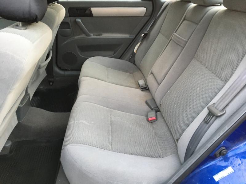 Suzuki Forenza 2007 price $1,700 Cash
