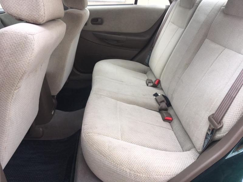 Mazda Protege 1999 price $1,450 Cash