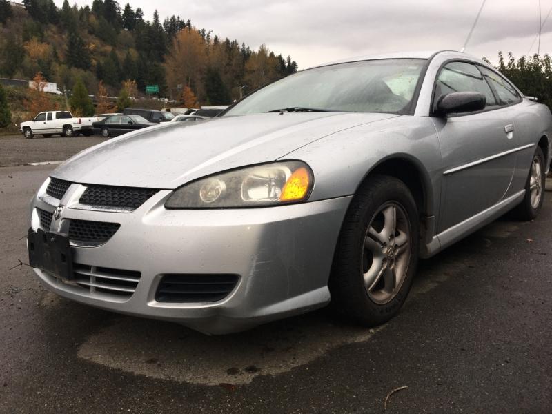 Dodge Stratus 2004 price $400 Cash