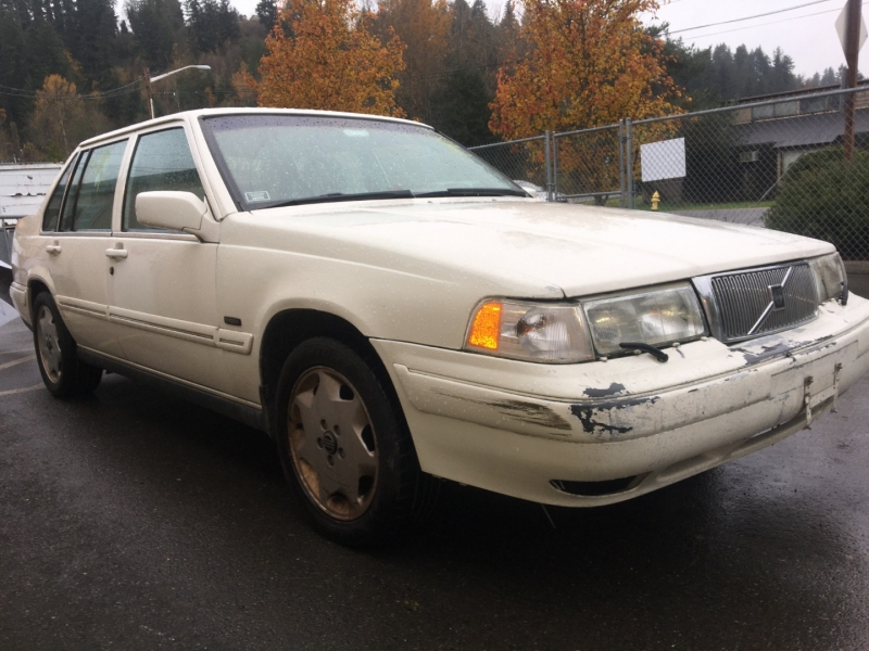 Volvo 960 1997 price $800 Cash