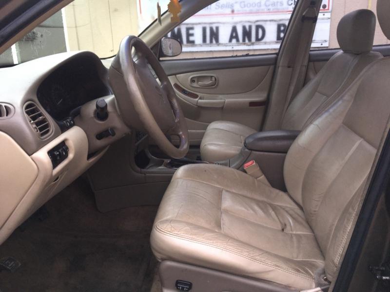 Oldsmobile Intrigue 2000 price $1,400 Cash