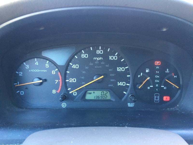 Honda Accord Sdn 2000 price $2,495 Cash