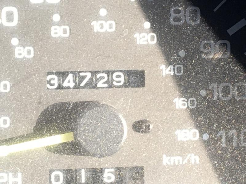 Toyota 4Runner SR5 Utilities 1995 price $1,000 Cash