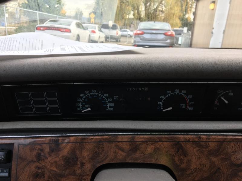 Buick Regal 1992 price $1,250 Cash