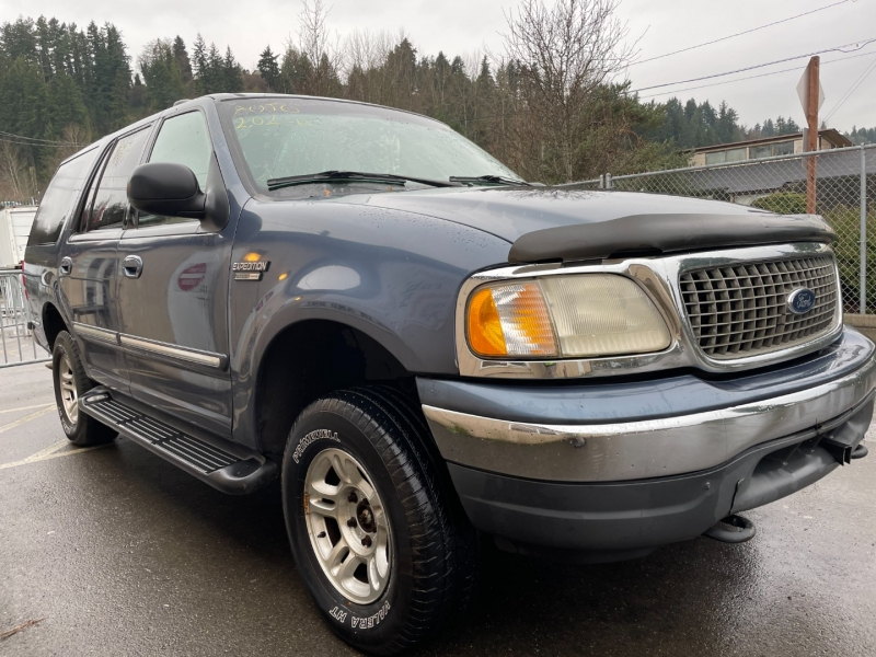 Ford Expedition 2000 price $2,495 Cash