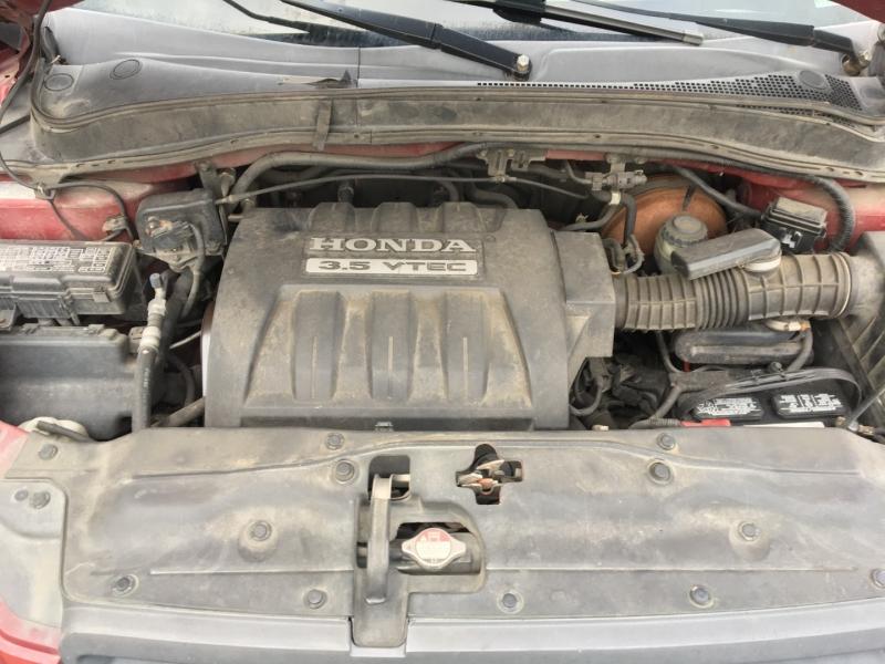 Honda Pilot 2005 price $2,475 Cash