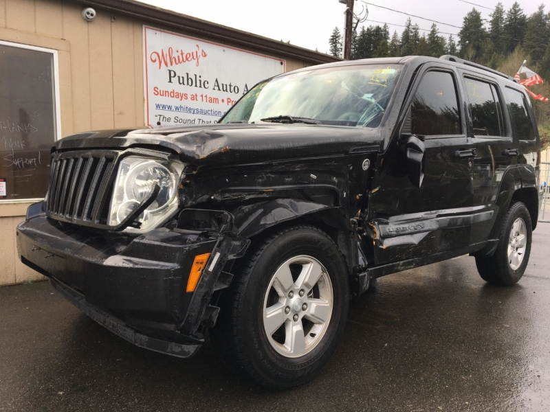 Jeep Liberty 2010 price $3,600 Cash