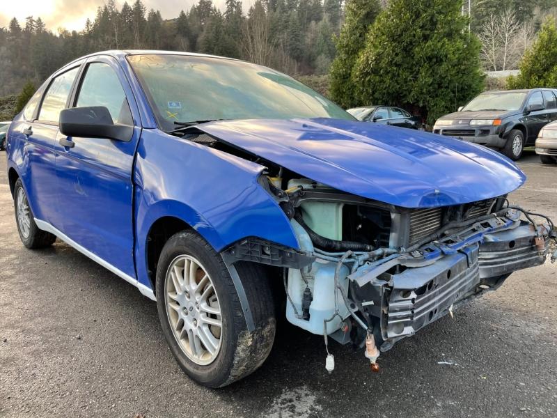 Ford Focus 2010 price $825 Cash