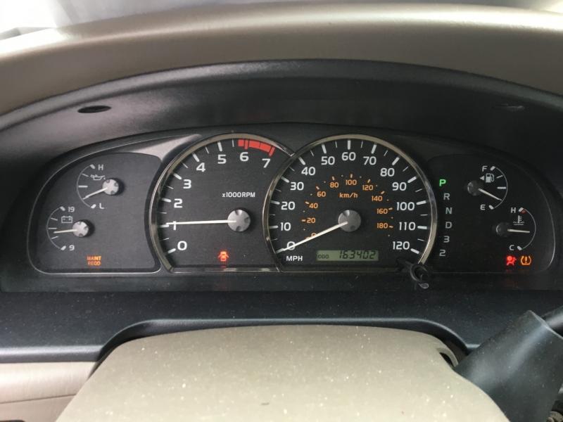 Toyota Sequoia 2006 price $8,700 Cash