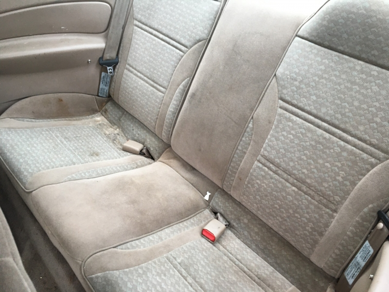 Ford Escort 1998 price $950 Cash