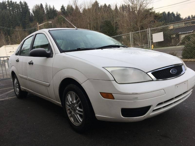 Ford Focus 2007 price $2,350 Cash