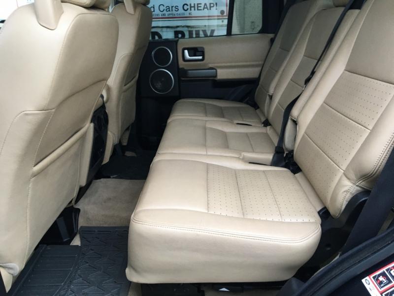 Land Rover LR3 2006 price $4,150 Cash