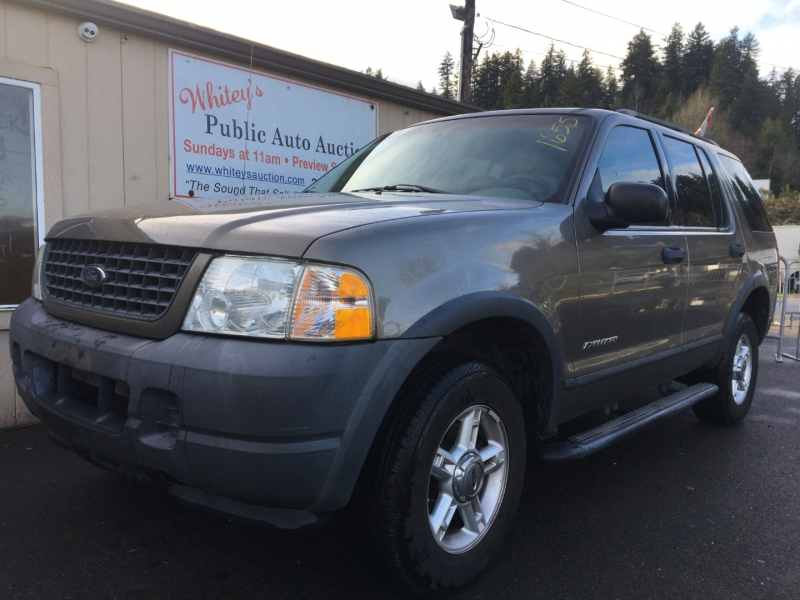 Ford Explorer 2004 price $2,875 Cash