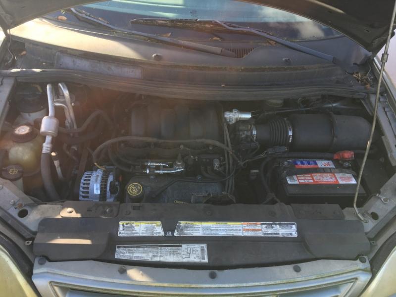 Ford Windstar Wagon 2000 price $500 Cash