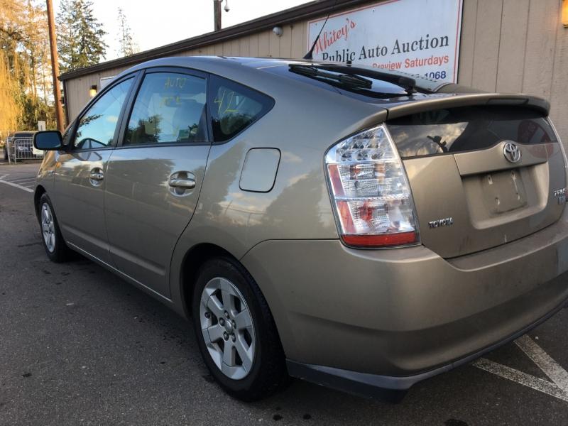 Toyota Prius 2009 price $2,600 Cash