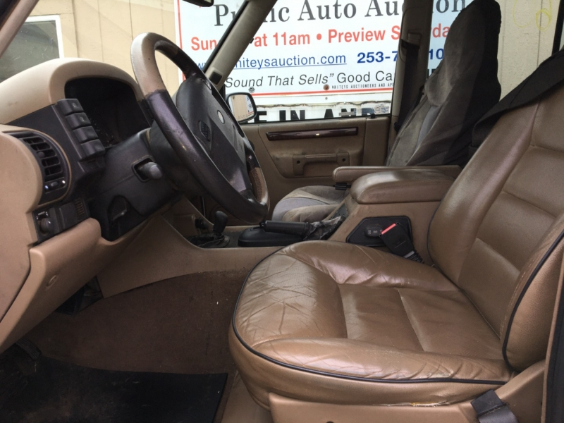 Land Rover Discovery Series II 2001 price $500 Cash