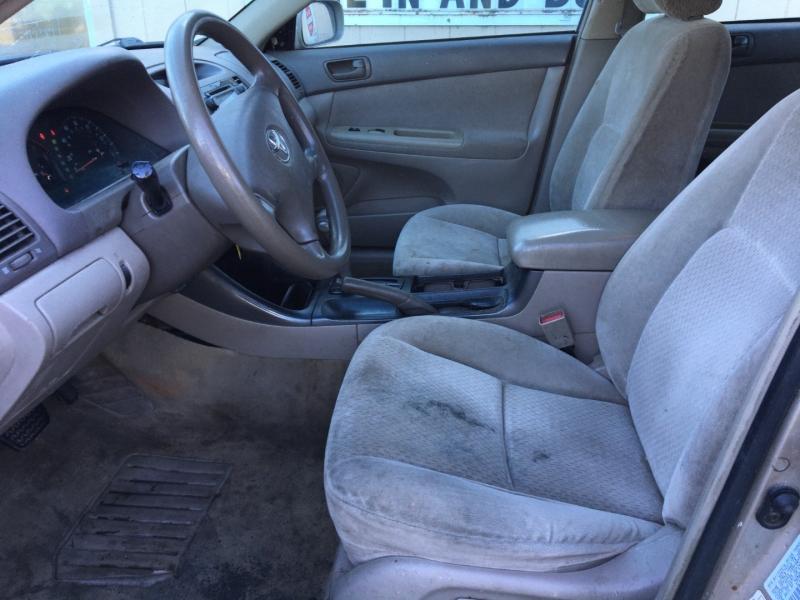 Toyota Camry 2003 price $600 Cash