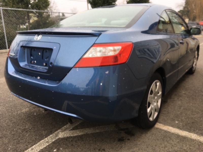 Honda Civic Cpe 2007 price $5,700 Cash