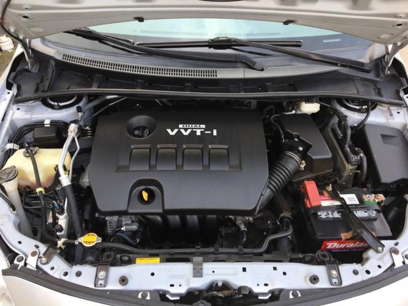 Toyota Corolla 2010 price $4,000 Cash