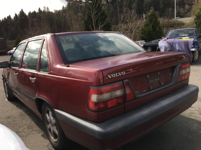 Volvo 850 1995 price $375 Cash