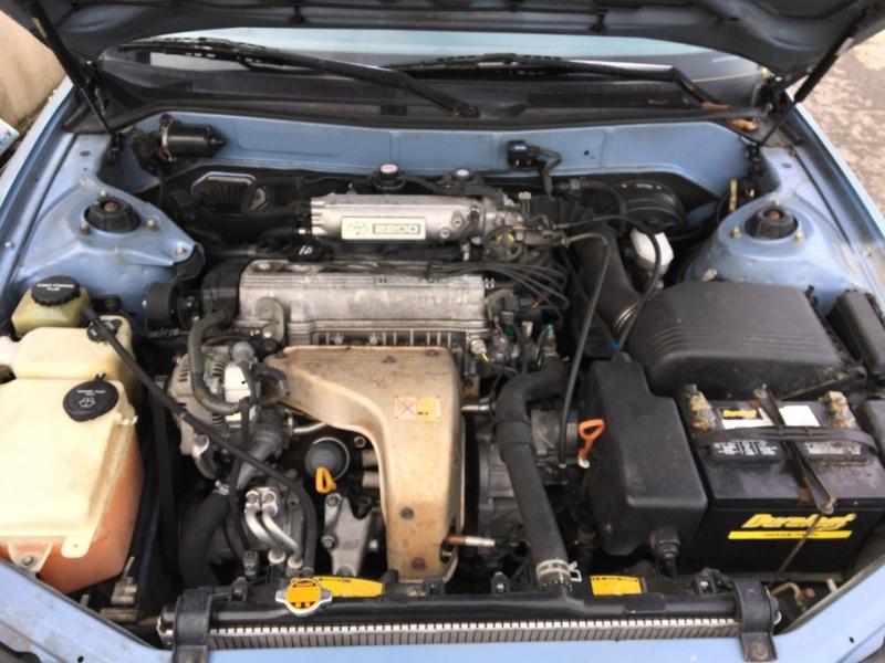 Toyota Camry 1993 price $1,200 Cash