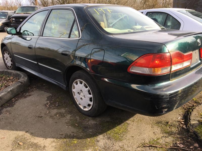 Honda Accord Sdn 2001 price $450 Cash