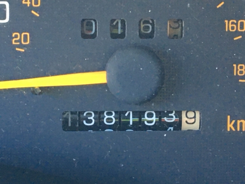 Pontiac Grand Prix 1998 price $1,200 Cash