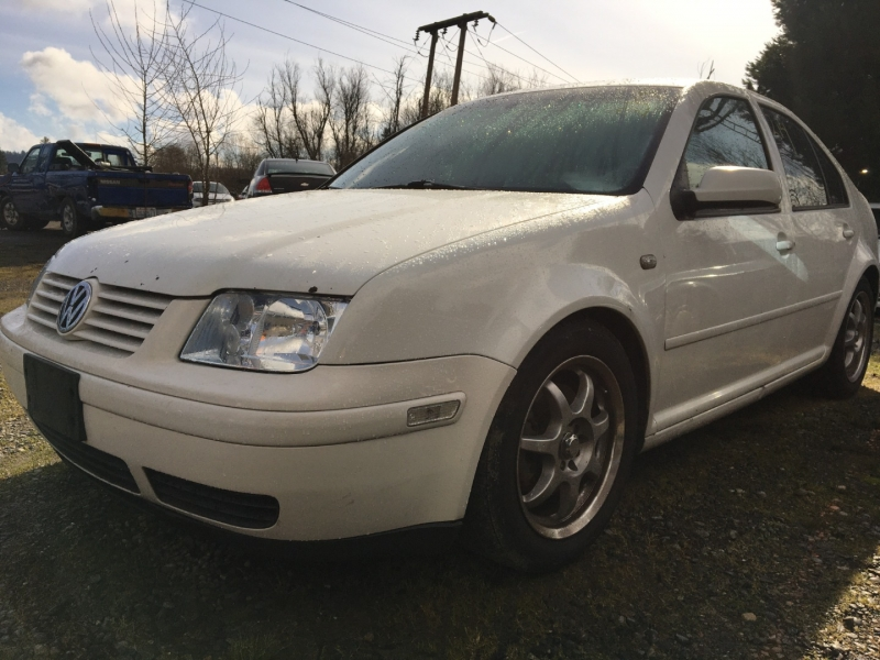 Volkswagen Jetta 2001 price $375 Cash