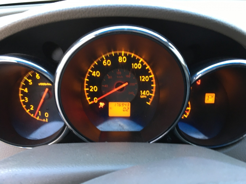 Nissan Altima 2005 price $750 Cash