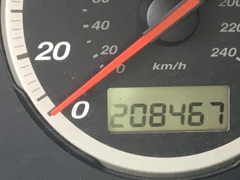 Honda CR-V 2003 price $2,200 Cash