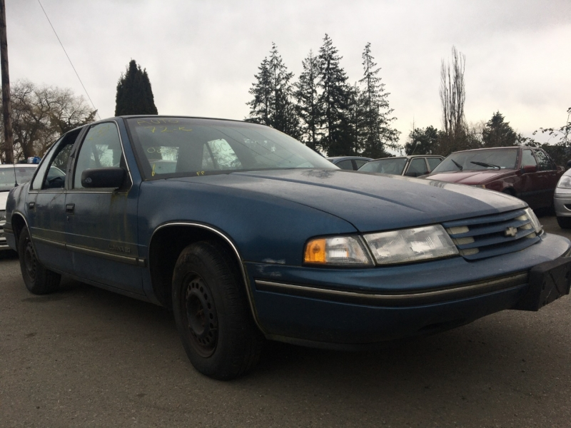 Chevrolet Lumina 1991 price $350 Cash