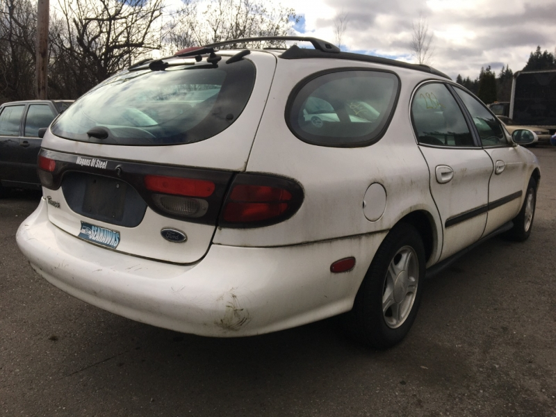 Ford Taurus 1999 price $500 Cash