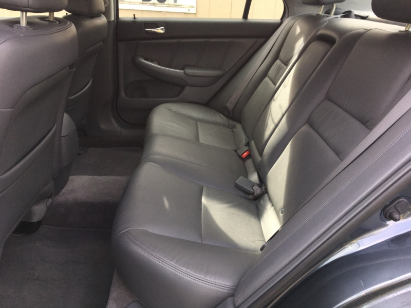 Honda Accord Sdn 2005 price $1,950 Cash
