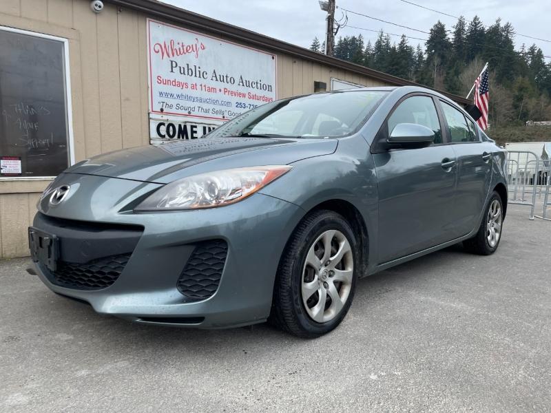 Mazda Mazda3 2013 price $6,000 Cash
