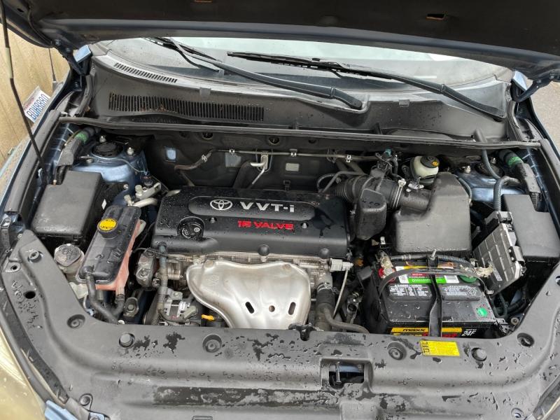Toyota RAV4 2007 price $4,900 Cash
